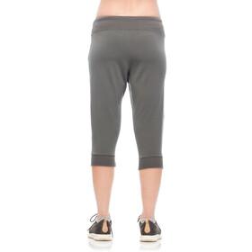 Icebreaker Mira - Shorts Femme - gris